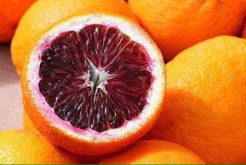 Trong hình ảnh có thể có: trái cây và món ăn
