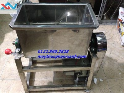 Máy trộn bột công nghiệp 5kg
