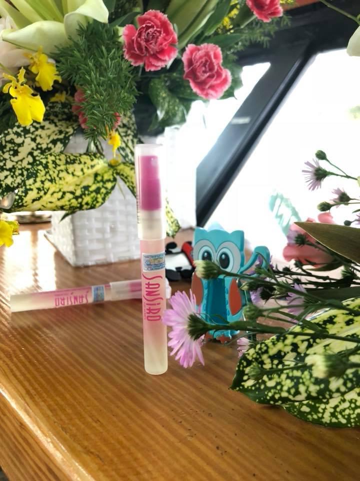 Nước Hoa Sansiro Nữ K35 8ml - Miracle (Lancome)