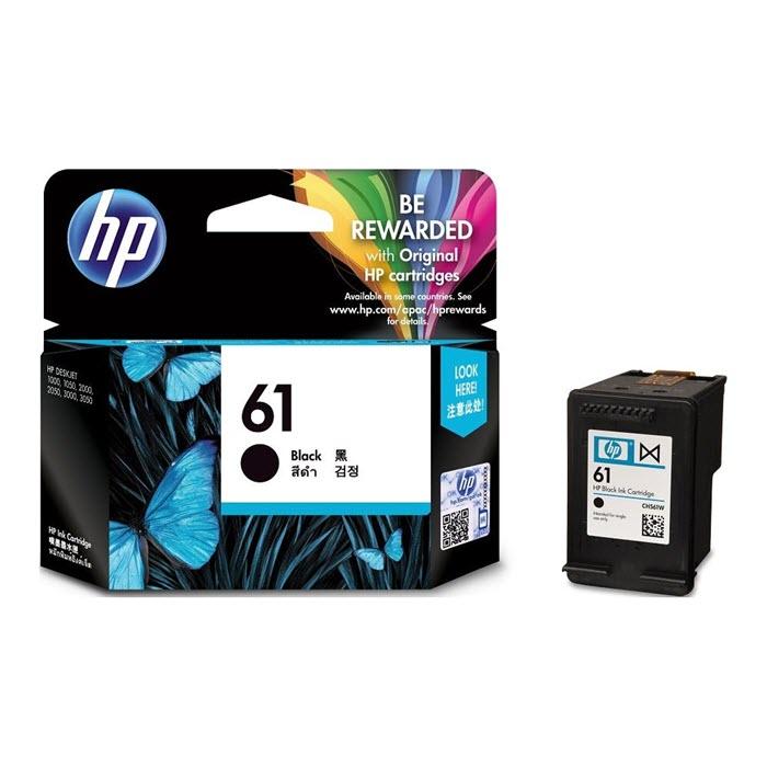 Mực in HP 61 (CH561WA) giá rẻ chính hãng