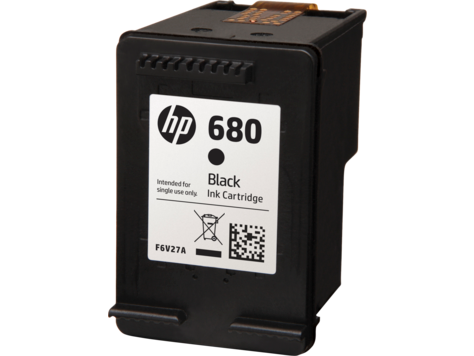 Mực in chính hãng HP 680 (F6V27AA)
