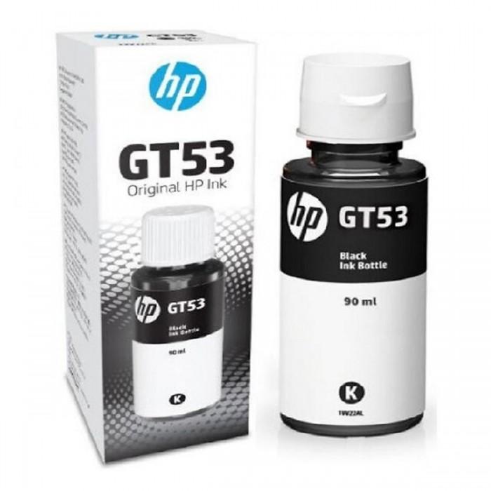 Mực in phun HP GT53 – Hàng chính hãng giá rẻ