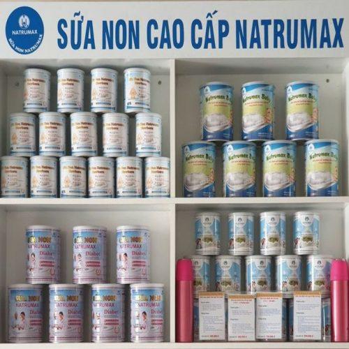 Natrumax Diabet