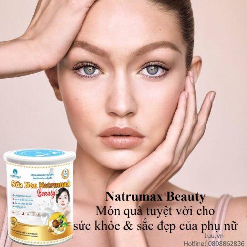 Natrumax Beauty